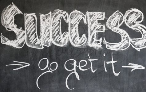 Question of the Month: How Do You Define Success?