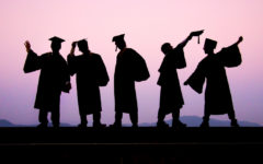 FAQs and answers about Graduation
