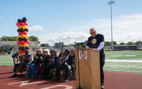 Armijo receives high honors at state ceremony