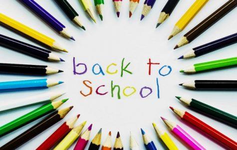 Parents come Back to School