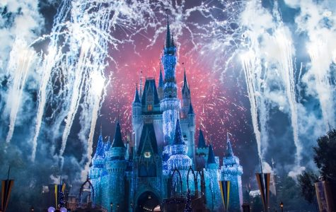 Homecoming Preview: Disney and Pixar