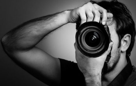 Photographers and Reporters Wanted for The Armijo Signal