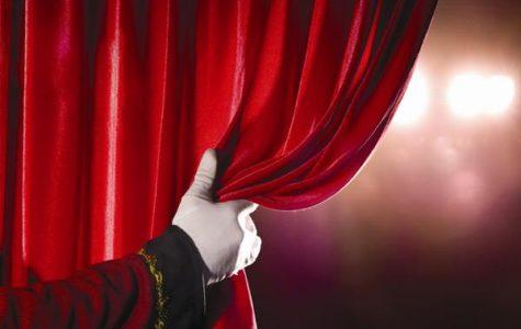 Drama Club: Spring Musical, Improv Hour, and More!