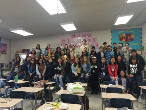 Club Corner: College and Career Club