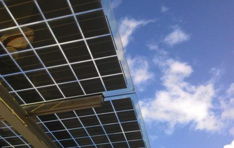 Sunshine and Solar Energy