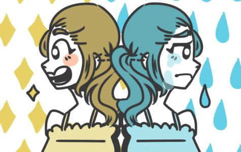 September Comic: Mental Health