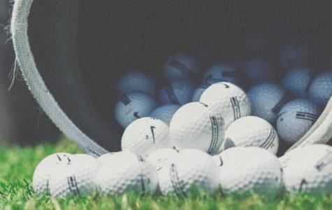 Coach Klapper Leads Armijo Women's Golf