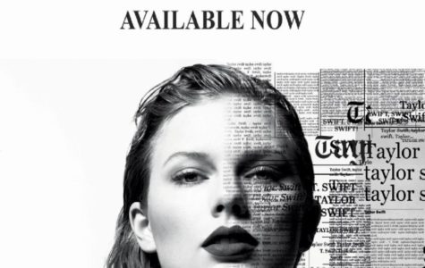 Taylor Swift takes a different approach