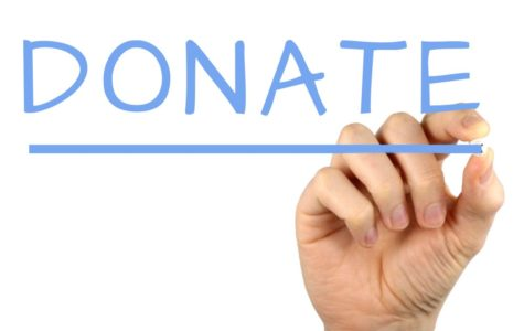 Donation Drive benefits a variety of organizations