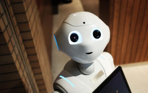How is artificial intelligence changing the world?