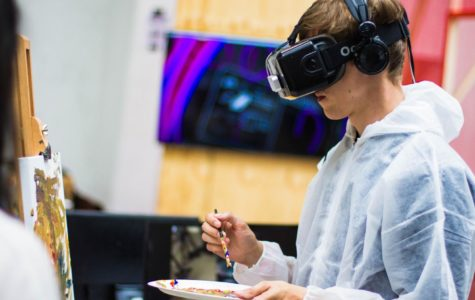 Virtual Reality: More than just a game