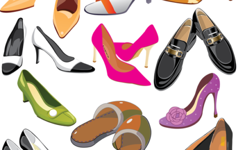 Fashion focus: What are your go to shoes?
