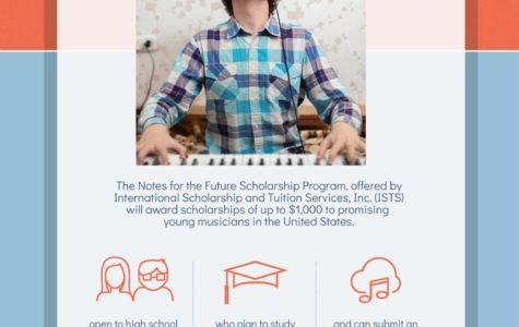 Musical Scholarship