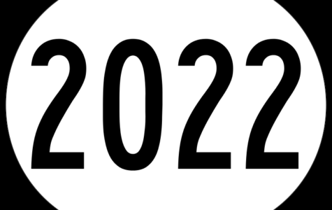 Count down to 2022