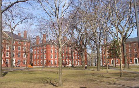 College Focus: Harvard University