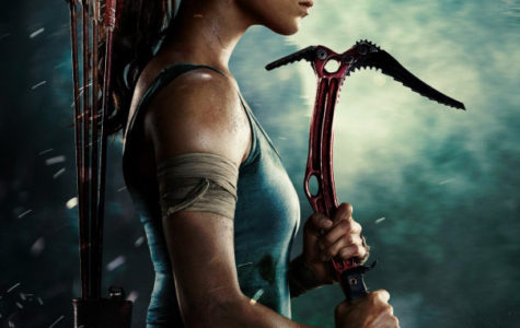 Movie Review: Tomb Raider Is Back