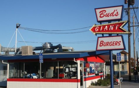 Restaurant Review: Bud's Giant Burgers: The Best Burgers You Can Get on the West Coast