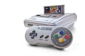 Video Game Review: Super NES is Back