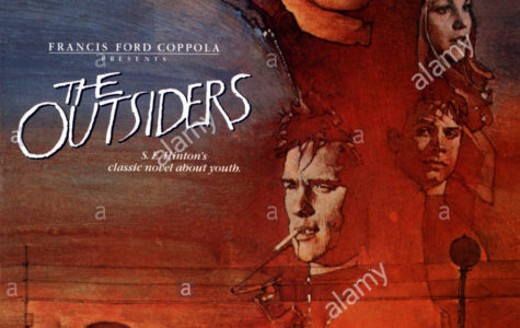 Book Review: Remembering The Outsiders