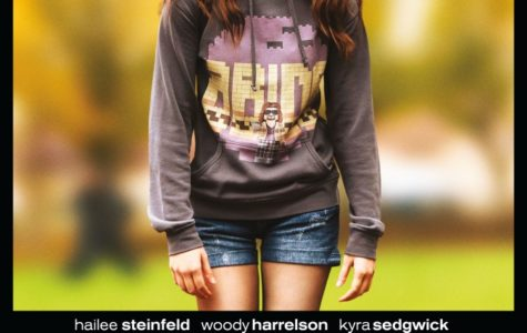 DVD Review: The Edge of Seventeen