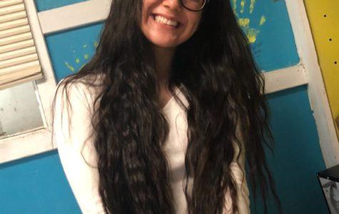 Adriana Babchuk – Class of 2020