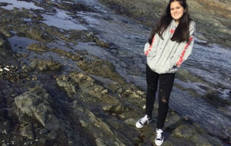 Jazlynn De La Cruz – Class of 2020