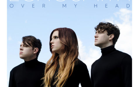 Echosmith Is Back with Over My Head