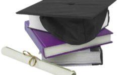 Baccalaureate Program Honors Local Students June 3