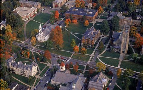 William's College: Liberal Arts
