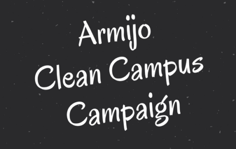 Clean Campus Campaign Feature: Steve Haynes