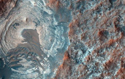 Can Mars Be the New Earth?