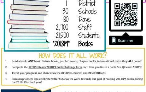 Get Reading!!!