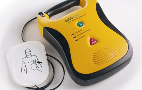 Safety First – Schools Receive Donations, Training for Defibrillators