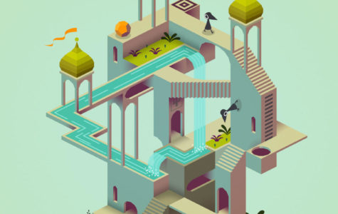 August 2018: Video Game Review | Monument Valley |