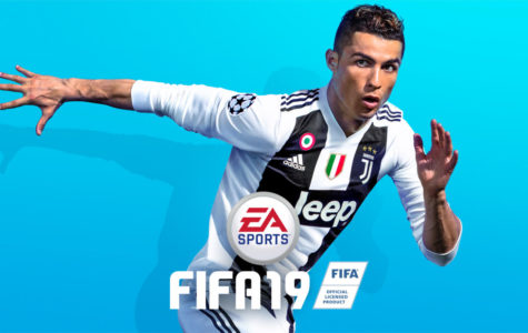 Video Game Review | Welcome to the World of FIFA |