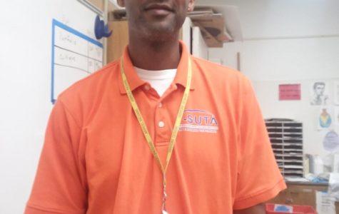 Teacher Feature: Mr. Waddles