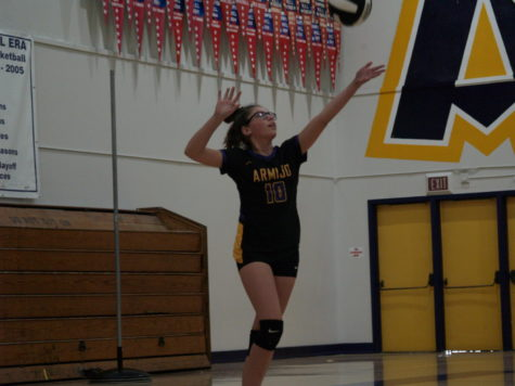 Badminton Doubles Team Earns Coveted CIF Title