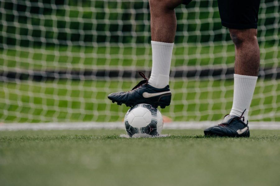 Boys' Soccer Try-Outs Take Place Monday, October 29