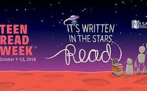 It's Written in the Stars – READ!