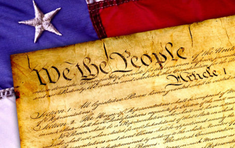 Deadline Approaches for Constitution Essay Contest