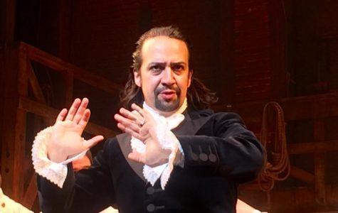 Hamilton Musical Phenomenon