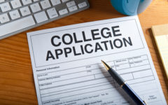 Need Help with College Apps on Monday, November 19?