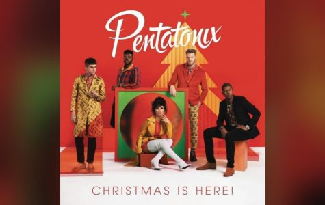 CD Review: Pentatonix Sings Out that Christmas is Here!