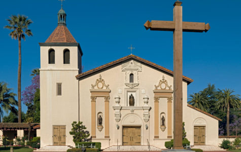 College Focus: Have You Heard of Santa Clara University?