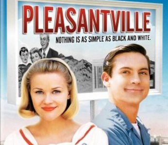 DVD Review: [Flashback] A Pleasant Film