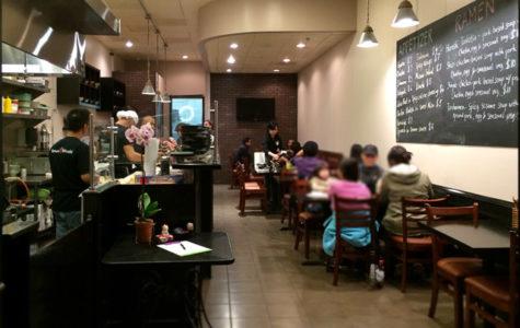 Restaurant Review: Ramen Hiroshi
