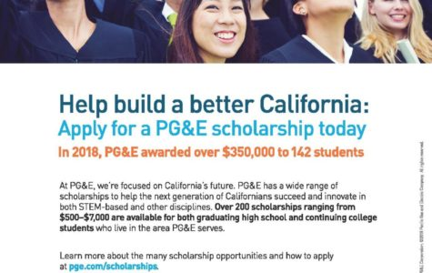 Scholarship Takes Applicants Until  February 8