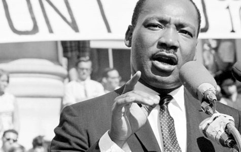 January Editorial: Martin Luther King, Jr. Day