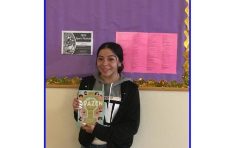 January 2019: Reader of the Month