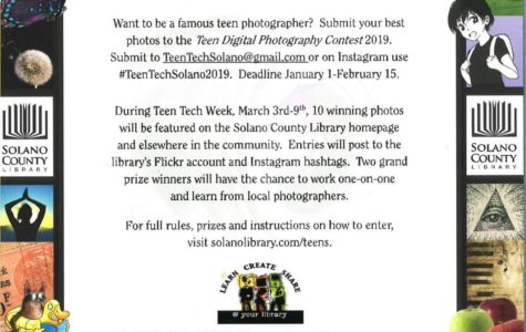 Photo Contest Ends February 15